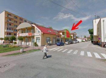 Sereď - 3 izb byt na prenájom Lukratívny