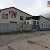 Polyfunkčný objekt, Čadca, 4126 m², Pôvodný stav