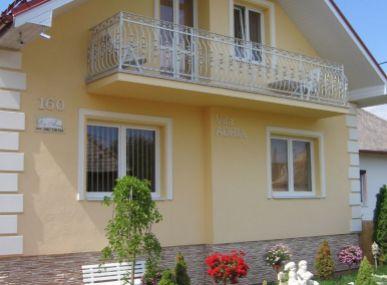 Predáme nádhernú rodinnú vilu  v Slovenskom raji výborná lokalita 100% Stav.