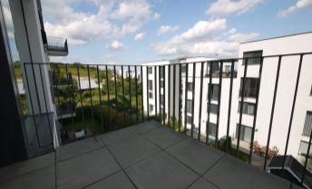 Zariadený 3-izbový byt s 2 parkingami - Koliba Minergo (Na Varte)