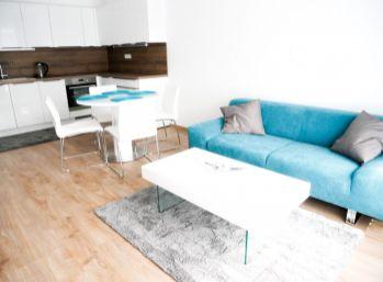 BORY MALL novostavba 2 izb. byt s parkovacím státím