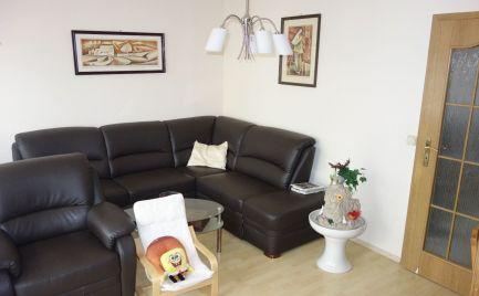 3-izbový byt 63 m2 + lodžia na Clementisovej ul. Sihoť IV v Trenčíne