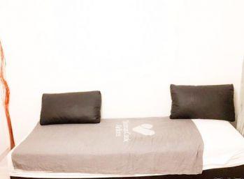 1 izb. byt v novostavbe - Nové Mesto