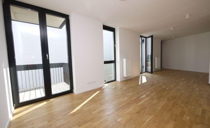 3-izbový byt s 2 parkingami Na Varte (projekt KOLIBA RESIDENCE)