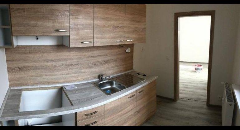 Prenájom 1 izbový byt Bratislava-Petržalka, Kopčianska ulica