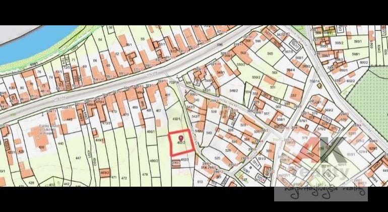 Predaj pozemok pre rodinné domy Záhorská Ves, Malá ulička