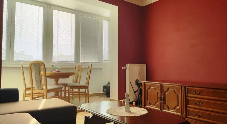 Prenájom - veľký,4 izbový byt s balkónom, Bratislava-Karlova Ves, ulica Ľudovíta Fullu