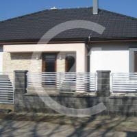 Rodinný dom, Jarok, 140 m², Novostavba