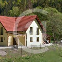 Rodinný dom, Valaská, 250 m², Novostavba