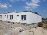 okr. Senec - Hrubá Borša - NA PREDAJ 4 izbový rodinný dom typu bungalov za výbornú cenu. POSLEDNÉ DVA DOMY !