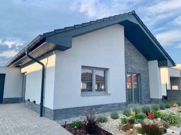 ELIMARK - PRENÁJOM novostavby rodinného DOMU, 129 m2 s terasou 36 m2, SENEC GARDENS