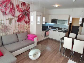 ELIMARK - PRENÁJOM 2 izb byt s BALKÓNOM, Ružinov, Vlčie Hrdlo, 45 m2