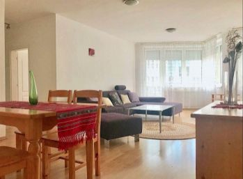 BA I. Staré mesto - prenájom 3 izb. bytu v Slávičom údolí