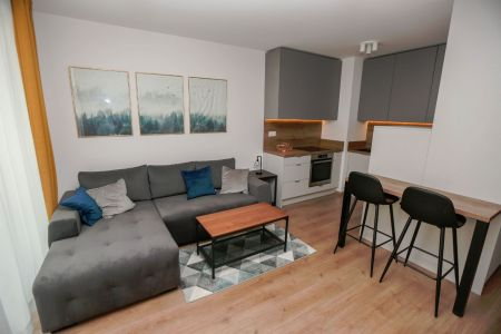 IMPEREAL - NOVOSTAVBA - Prenájom 2-izb. bytu