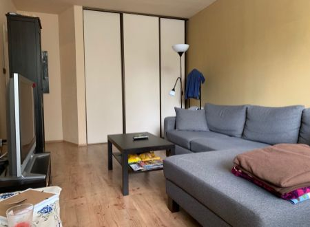 2 izbový byt  s balkonom Topoľčany