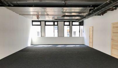 Lukratívne priestory na prenájom v centre BA