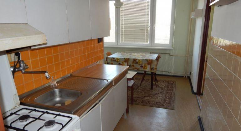 Na predaj 3 izbový byt, 63 m2, Prievidza, Sever