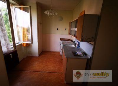 2854 Na predaj 2 izb.byt v Nových Zámkoch