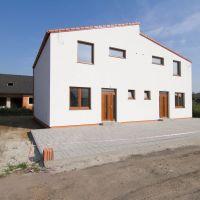 4 izbový byt, Zohor, 99 m², Novostavba