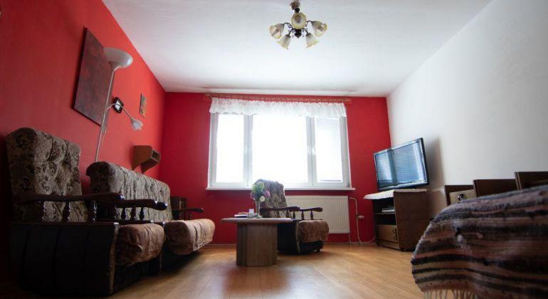Prenájom 3 izbový byt Bratislava-Petržalka, Kapicova ulica