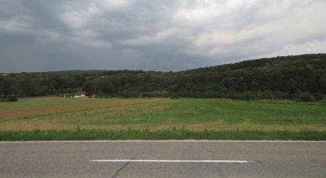 Na predaj stavebný pozemok 3000 m2, inžinierske siete pri pozemku, Sokolovce, okres Piešťany