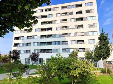 Krásny 2-izbový byt s terasou v novostavbe
