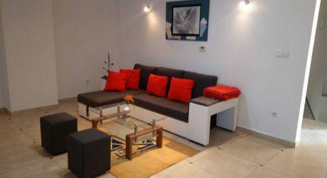 Na prenájom 3iz.byt od 1.10.2019 v centre mesta Zlaté Moravce