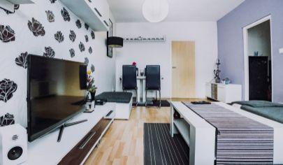 Na predaj 2- izbový byt, ul. Peliškova, Skalica
