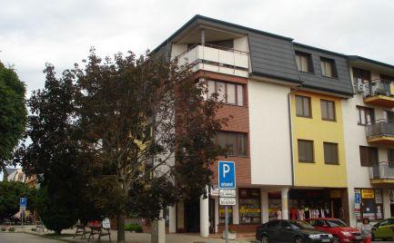 Predáme jeden z najkrajších bytov v Šamoríne