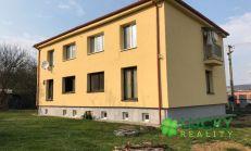 2 izbový tehlový byt so záhradkou na predaj, Prešov - Sídlisko III