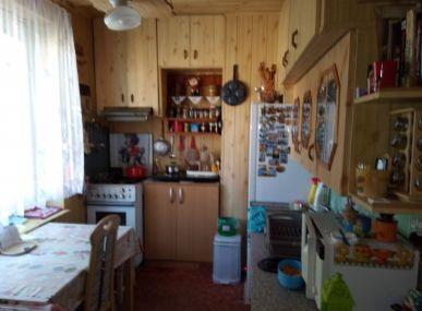Predaj 2-izbový byt blízko centra v Krompachoch.