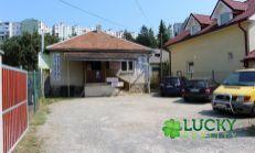 Rodinný dom na predaj v meste Vranov nad Topľou