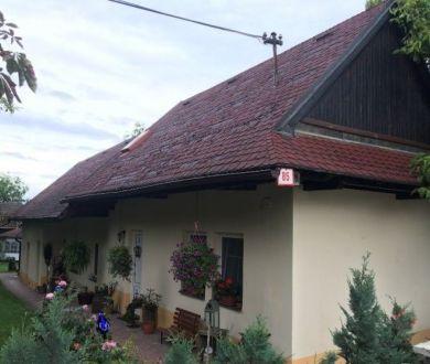 Ponúkame do prenájmu pekný rodinný dom v Košeci.