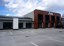 NA PRENÁJOM -  NOVÉ  obchodné priestory 69 m2