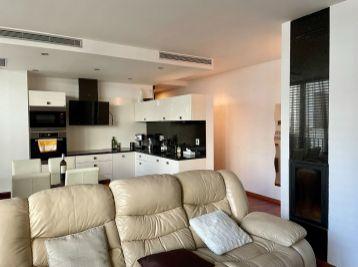 BA I. Staré mesto -Luxusný 2 izbový byt na Dunajskej ulici