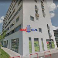 Predaj komerčného priestoru, Kazanská ul., 74,42 m2, novostavba - holopriestor