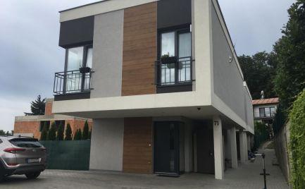 PRENÁJOM 3 izbový byt s loggiou, Popolná ulica, BA Rača EXPIS REAL