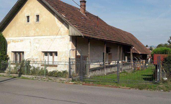 Rodinný dom na predaj - Martin, Folkušová