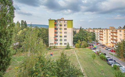 REZERVOVANÝ  DOM-REALÍT ponúka na predaj 3izbový tehlový byt v žiadanej lokalite