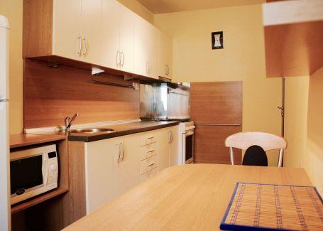 4 izbový priestranný byt, centrum mesta Trnava