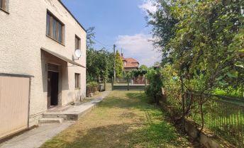 Rodinný dom na predaj, obec Svinná, vhodný na rekonštrukciu, odporúčame vidieť !