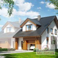 Rodinný dom, Ružindol, 119 m², Novostavba