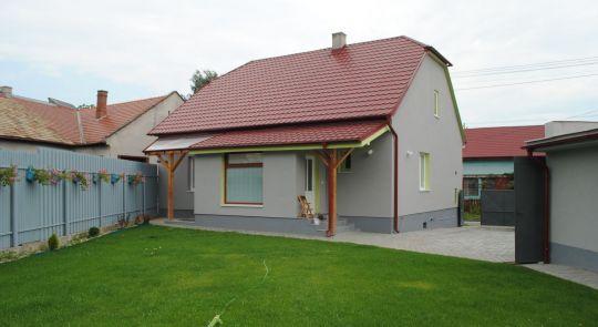 Rodinný dom Šahy