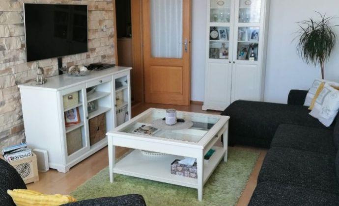Predaj 3-izbového bytu vo východnej časti mesta Dunajská Streda