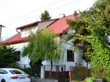 Predaj rodinného domu v lukratívnej časti Žilina-Bôrik, 585 m2, Cena: 295.000 Eur