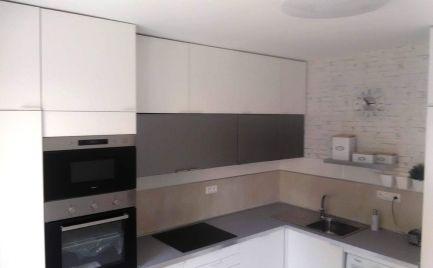 PRENÁJOM príjemný 3 izbový byt širšie centrum Bratislava Pavlovova EXPIS REAL