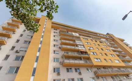 REZERVOVANE - DOM-REALÍT ponúka na predaj pekný, priestraný 2 izbový byt v Petržalke