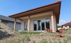 Novostavba rodinného domu, Nové Zámky