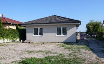 Rodinný dom v Trnávke s krásnym pozemkom