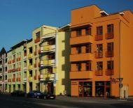 DIAMOND HOME s.r.o. Vám ponúka krásny 70 m2 miestnost na podnikanie v centre mesta DS v polyf.budove DUNA PALOTA
